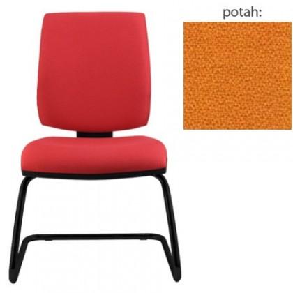 kancelářská židle York prokur černá(fill 113)