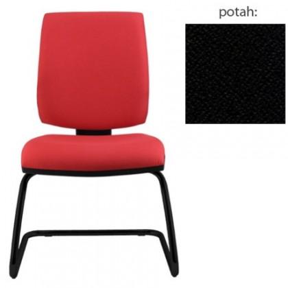 kancelářská židle York prokur černá(fill 9)