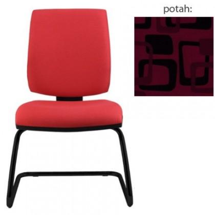 kancelářská židle York prokur černá(norba 51)