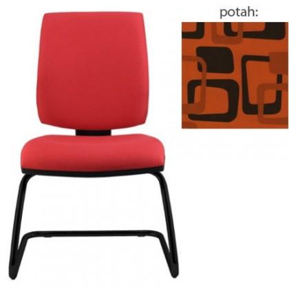 kancelářská židle York prokur černá(norba 76)