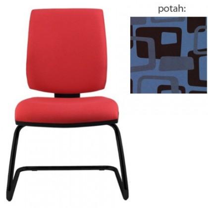 kancelářská židle York prokur černá(norba 97)