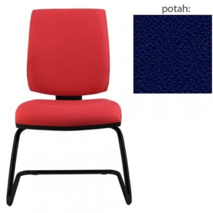 kancelářská židle York prokur černá(phoenix 100)