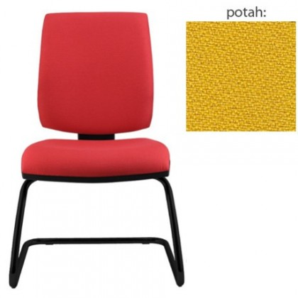 kancelářská židle York prokur černá(phoenix 110)