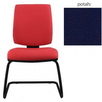 kancelářská židle York prokur černá(phoenix 24)
