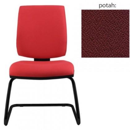 kancelářská židle York prokur černá(phoenix 51)