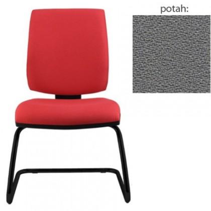 kancelářská židle York prokur černá(phoenix 81)