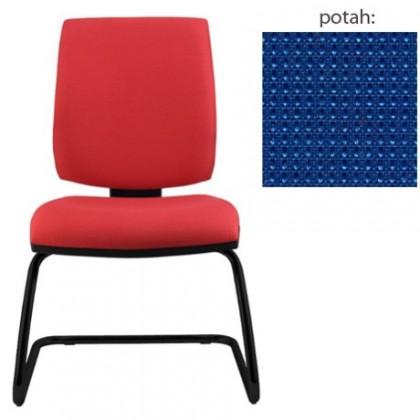 kancelářská židle York prokur černá(pola 318)