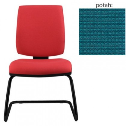 kancelářská židle York prokur černá(pola 362)