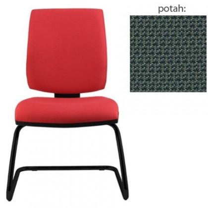 kancelářská židle York prokur černá(rotex 11)