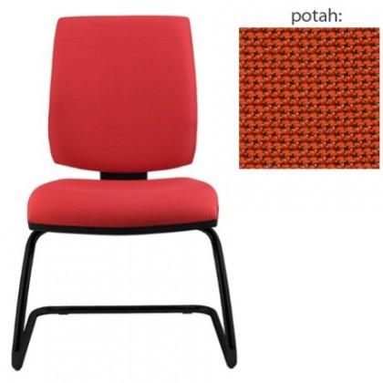 kancelářská židle York prokur černá(rotex 2)