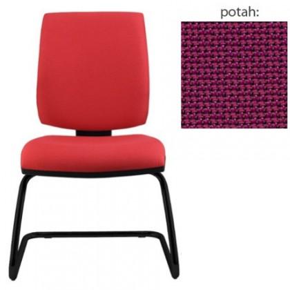 kancelářská židle York prokur černá(rotex 20)