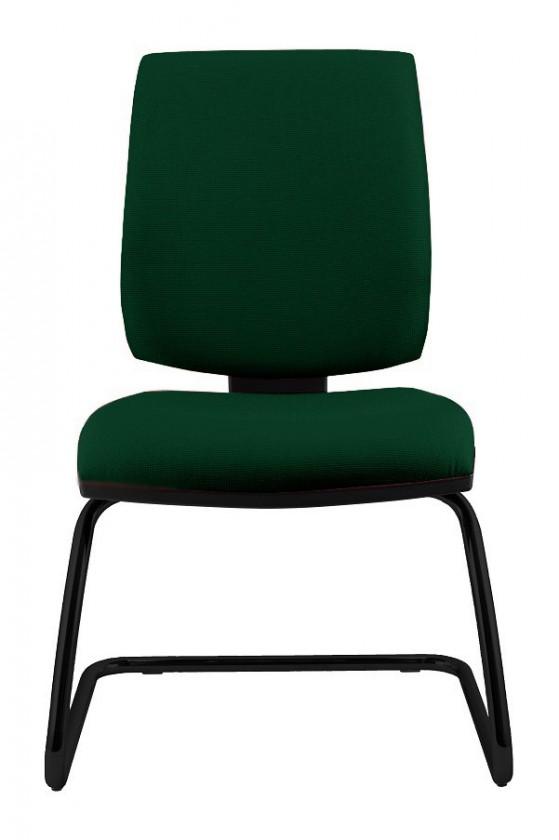kancelářská židle York prokur černá(suedine 59)
