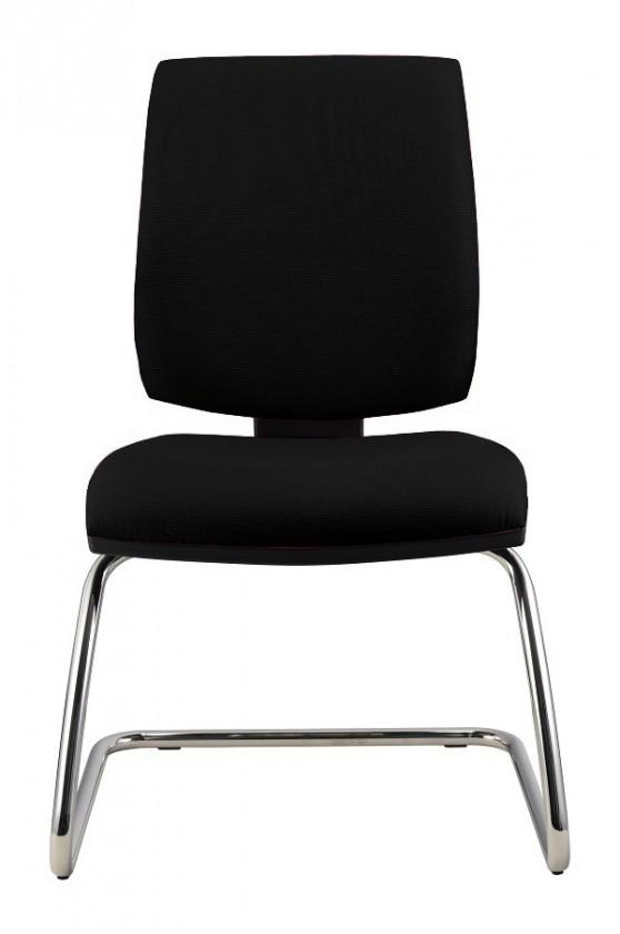 kancelářská židle York prokur chrom(alcatraz 17)