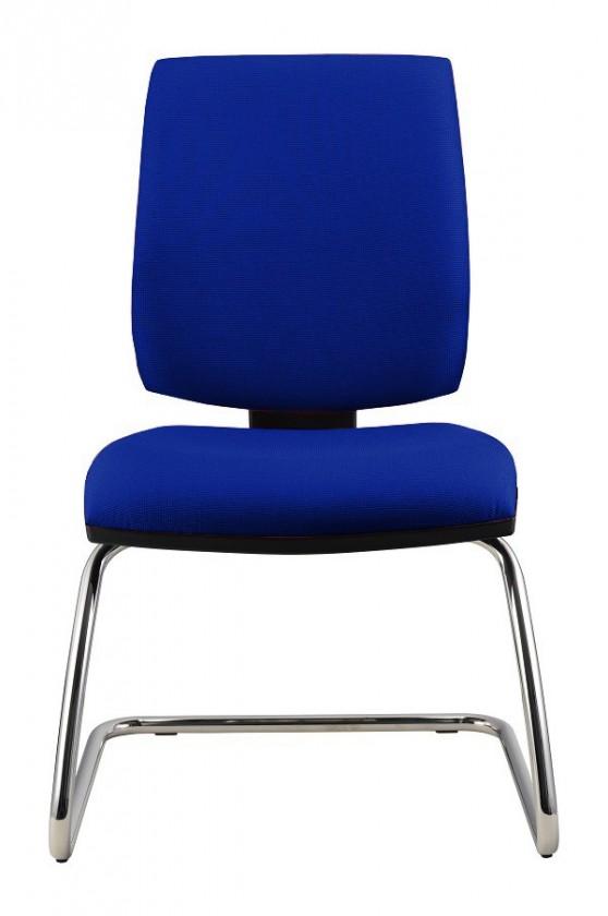 kancelářská židle York prokur chrom(alcatraz 22)