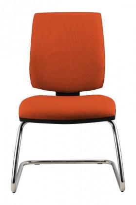 kancelářská židle York prokur chrom(alcatraz 46)