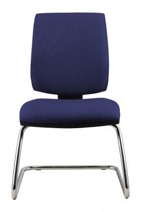 kancelářská židle York prokur chrom(alcatraz 9)