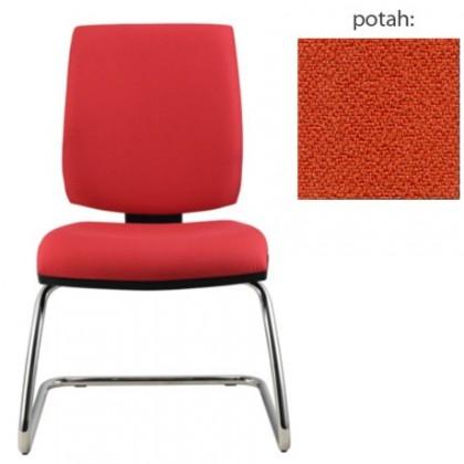 kancelářská židle York prokur chrom(bondai 4004)