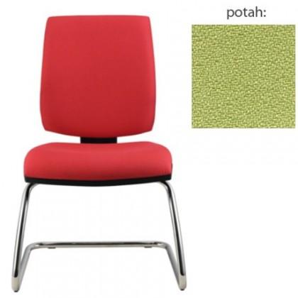 kancelářská židle York prokur chrom(bondai 7032)