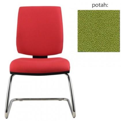 kancelářská židle York prokur chrom(bondai 7048)