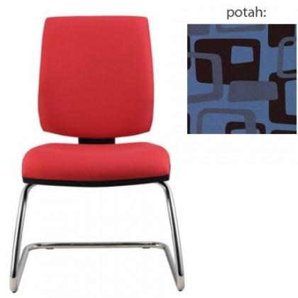 kancelářská židle York prokur chrom(norba 97)