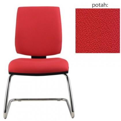 kancelářská židle York prokur chrom(phoenix 105)