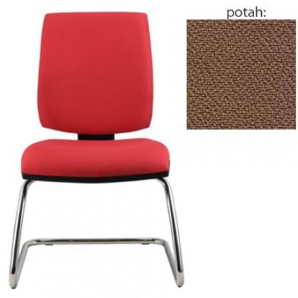 kancelářská židle York prokur chrom(phoenix 111)