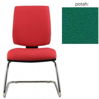 kancelářská židle York prokur chrom(phoenix 114)