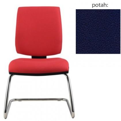 kancelářská židle York prokur chrom(phoenix 24)