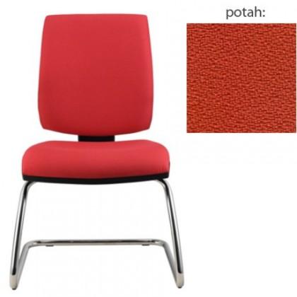 kancelářská židle York prokur chrom(phoenix 76)