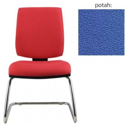 kancelářská židle York prokur chrom(phoenix 97)