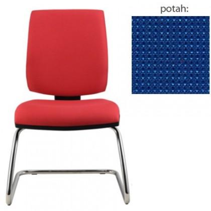 kancelářská židle York prokur chrom(pola 318)