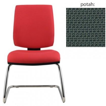 kancelářská židle York prokur chrom(rotex 11)