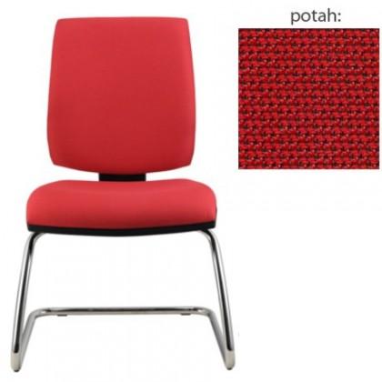 kancelářská židle York prokur chrom(rotex 12)