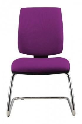 kancelářská židle York prokur chrom(suedine 22)