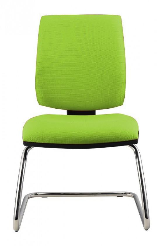 kancelářská židle York prokur chrom(suedine 34)