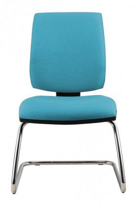 kancelářská židle York prokur chrom(suedine 65)