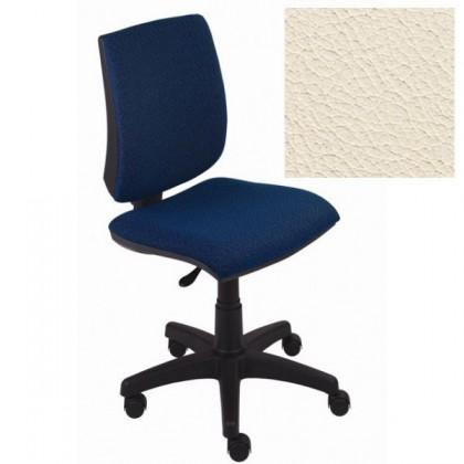 kancelářská židle York rektor AT-synchro(kůže 300)