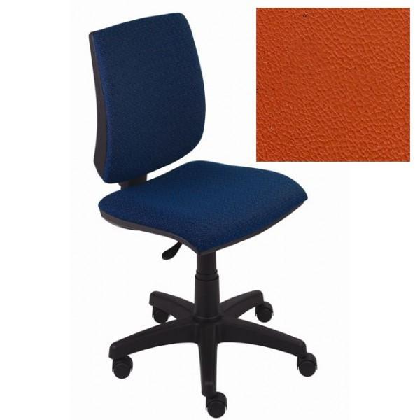 kancelářská židle York rektor E-synchro(koženka 74)