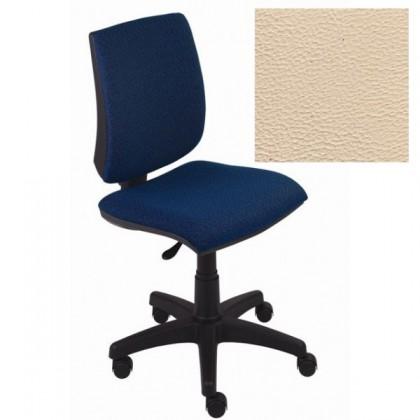 kancelářská židle York rektor E-synchro(koženka 96)