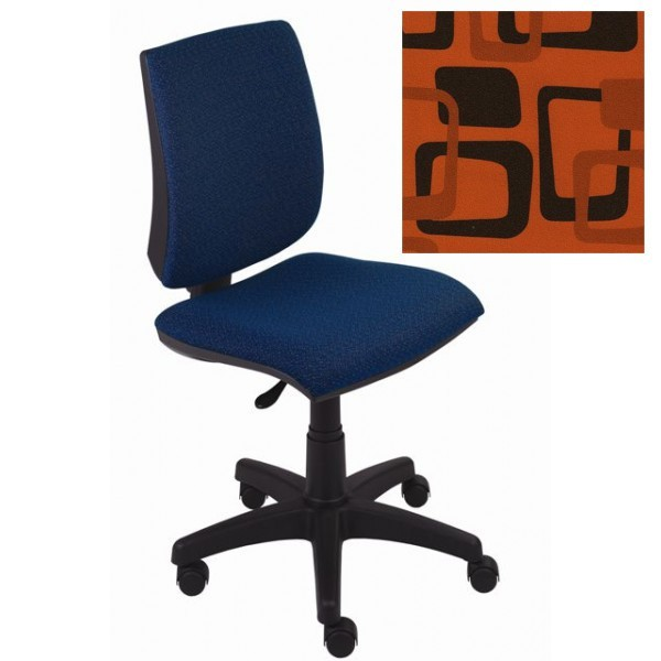 kancelářská židle York rektor E-synchro(norba 76)