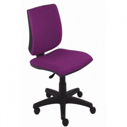 kancelářská židle York rektor E-synchro(suedine 22)