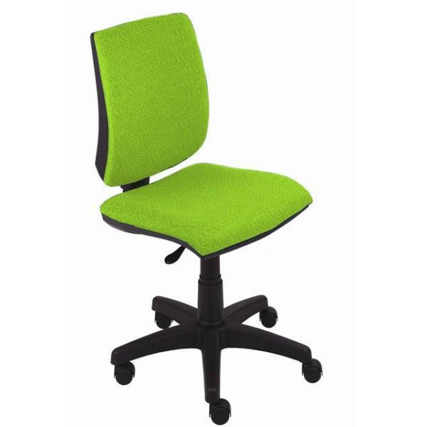 kancelářská židle York rektor E-synchro(suedine 34)