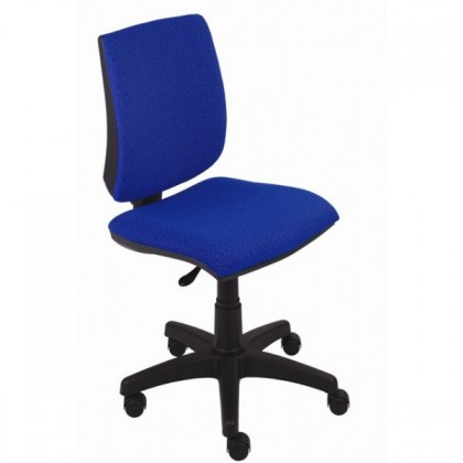 kancelářská židle York rektor E-synchro(suedine 7)