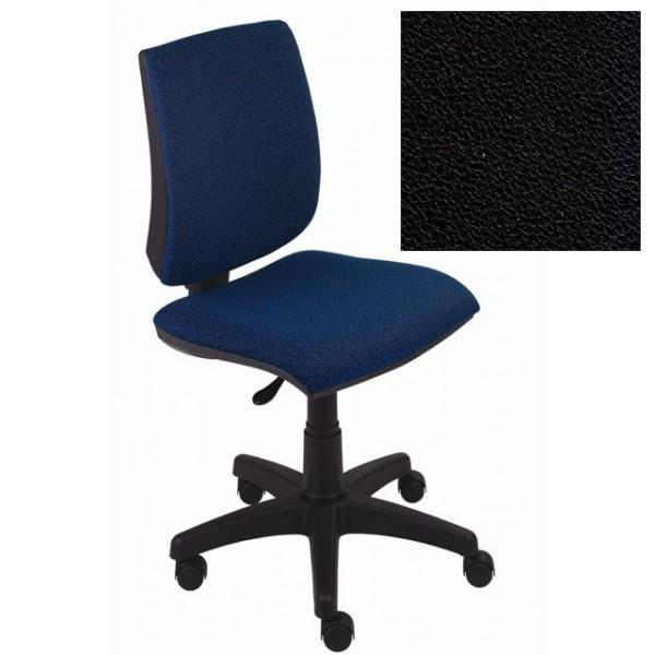 kancelářská židle York rektor T-synchro(koženka 12)