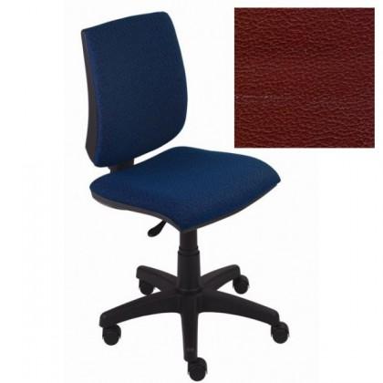 kancelářská židle York rektor T-synchro(koženka 85)