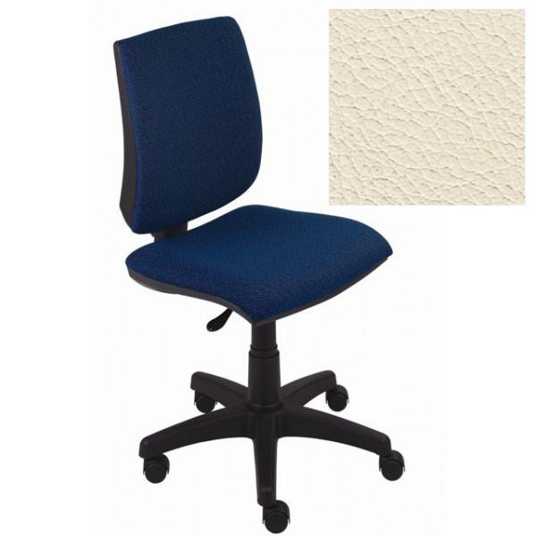 kancelářská židle York rektor T-synchro(kůže 300)