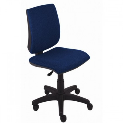 kancelářská židle York rektor T-synchro(suedine 9)