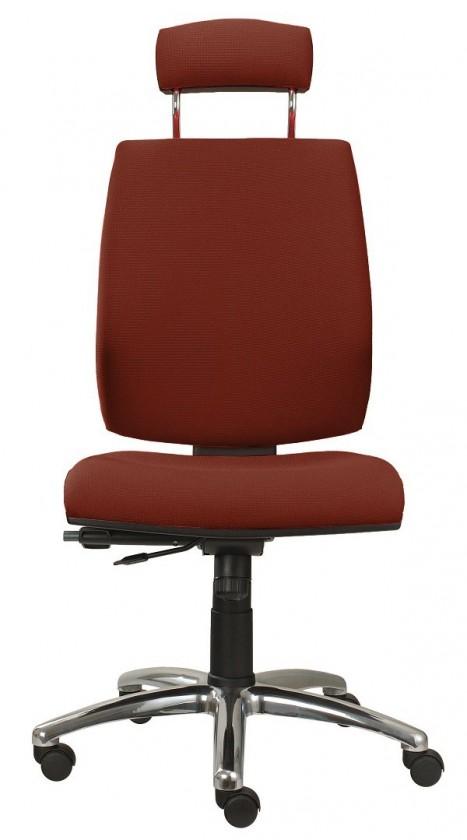 kancelářská židle York šéf AT-synchro(alcatraz 855)