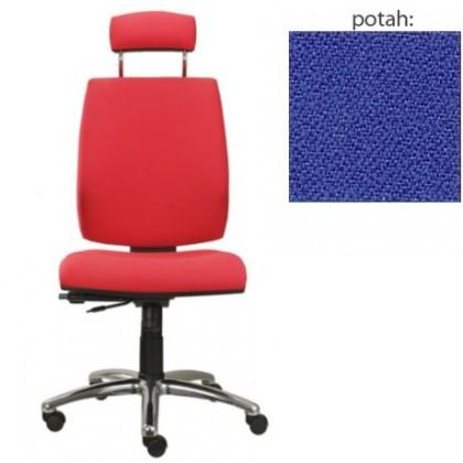 kancelářská židle York šéf AT-synchro(bondai 6071)