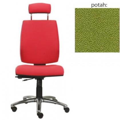 kancelářská židle York šéf AT-synchro(bondai 7048)